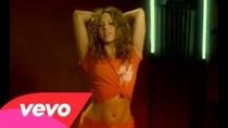 Shakira - Hips Don't Lie ft. Wyclef Jean - Poster / Capa / Cartaz - Oficial 1