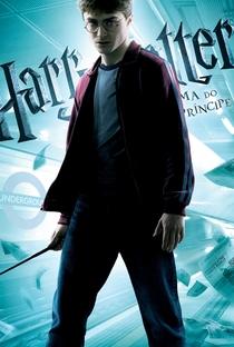 Harry Potter e o Enigma do Príncipe - Poster / Capa / Cartaz - Oficial 14