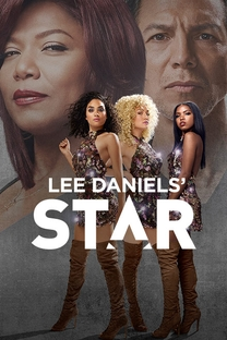 Star (1ª Temporada) - Poster / Capa / Cartaz - Oficial 2