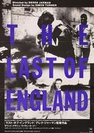 Crepúsculo do Caos  (The Last of England)
