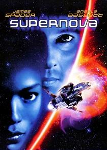 Supernova - Poster / Capa / Cartaz - Oficial 1