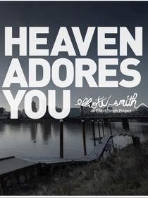 Heaven Adores You - Poster / Capa / Cartaz - Oficial 2