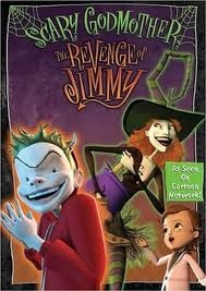 A Bruxa Madrinha: A Vingança de Jimmy - Poster / Capa / Cartaz - Oficial 1