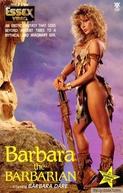 Barbara The Barbarian (Barbara The Barbarian)