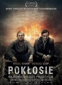 Poklosie - Poster / Capa / Cartaz - Oficial 1