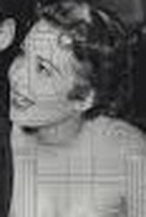 Diane Garrett (I) - Poster / Capa / Cartaz - Oficial 1