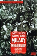 Pecadora Marcada (Il boia di Lilla / Milady et les Mousqueitares)