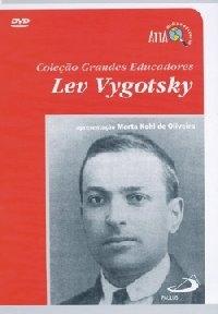 Lev Vygotsky - Poster / Capa / Cartaz - Oficial 1
