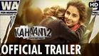 Kahaani 2 - Durga Rani Singh (Official Trailer) | Vidya Balan & Arjun Rampal
