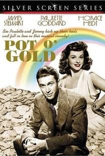 Ouro do Céu - Poster / Capa / Cartaz - Oficial 1