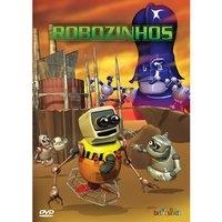 Robozinhos - Poster / Capa / Cartaz - Oficial 1