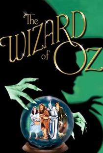 O Mágico de Oz - Poster / Capa / Cartaz - Oficial 5