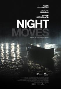 Movimentos Noturnos - Poster / Capa / Cartaz - Oficial 1
