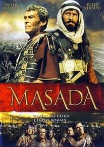 Masada - Poster / Capa / Cartaz - Oficial 2