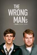 The Wrong Mans (1ª Temporada) (The Wrong Mans (Series 1))
