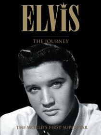 Elvis - The Journey - Poster / Capa / Cartaz - Oficial 1