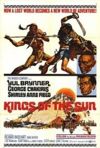 Os Reis do Sol - Poster / Capa / Cartaz - Oficial 1