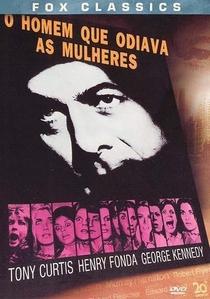 O Homem Que Odiava as Mulheres - Poster / Capa / Cartaz - Oficial 8