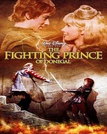 O Valente Príncipe de Donegal - Poster / Capa / Cartaz - Oficial 1