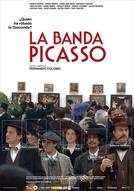 Pablo Picasso e o Roubo da Monalisa (La Banda Picasso)