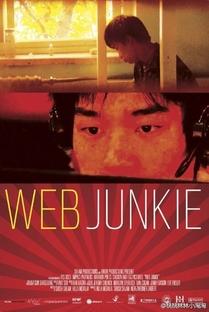 Web Junkie - Poster / Capa / Cartaz - Oficial 3