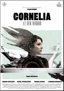 Cornelia frente ao espelho - Poster / Capa / Cartaz - Oficial 1