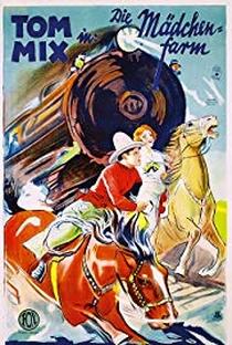 Cavaleiro das Planícies - Poster / Capa / Cartaz - Oficial 1