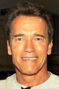 Arnold Schwarzenegger - Poster / Capa / Cartaz - Oficial 15