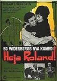 Heja Roland! - Poster / Capa / Cartaz - Oficial 1