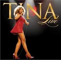 Tina Live - Poster / Capa / Cartaz - Oficial 1