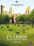 Ex Libris - Biblioteca Pública de Nova York (Ex Libris - The New York Public Library)