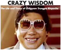 Louca Sabedoria- A Vida e os Tempos de Chogyam Trungpa - Poster / Capa / Cartaz - Oficial 1