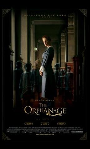 O Orfanato - 11 de Outubro de 2007   Filmow