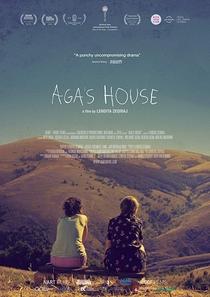 Aga's House - Poster / Capa / Cartaz - Oficial 1