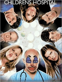 Childrens Hospital (5ª Temporada) - Poster / Capa / Cartaz - Oficial 2