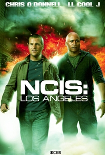 NCIS: Los Angeles (10ª Temporada) - Poster / Capa / Cartaz - Oficial 1