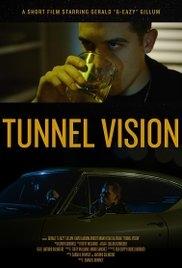 Tunnel Vision - Poster / Capa / Cartaz - Oficial 1