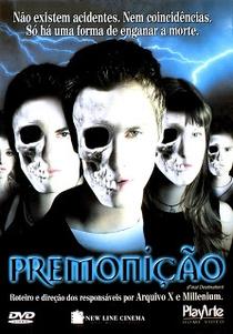 Premonição - Poster / Capa / Cartaz - Oficial 10