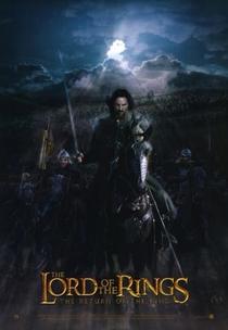 O Senhor dos Anéis: O Retorno do Rei - Poster / Capa / Cartaz - Oficial 10