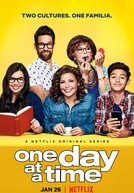 Um Dia de Cada Vez (2ª Temporada) (One Day at a Time (Season 2))