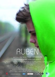 Ruben  - Poster / Capa / Cartaz - Oficial 1