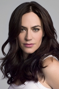 Maggie Siff - Poster / Capa / Cartaz - Oficial 1