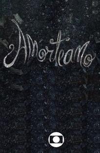 Amorteamo - Poster / Capa / Cartaz - Oficial 1
