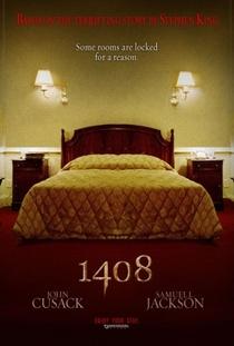 1408 - Poster / Capa / Cartaz - Oficial 1
