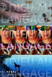 Adeus à Linguagem - Poster / Capa / Cartaz - Oficial 3