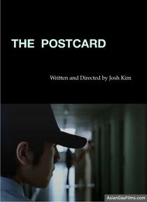 The Postcard - Poster / Capa / Cartaz - Oficial 1