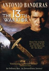 O 13º Guerreiro - Poster / Capa / Cartaz - Oficial 3