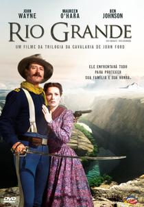 Rio Bravo - Poster / Capa / Cartaz - Oficial 8