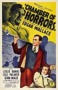 Quarto dos Horrores - Poster / Capa / Cartaz - Oficial 1