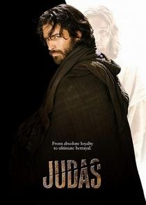 Judas e Jesus - A História da Traição - Poster / Capa / Cartaz - Oficial 3